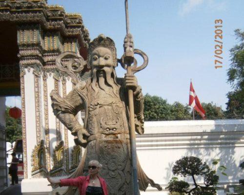 Tajland kroz prizmu feng šui-Mesto moći-VIDEO