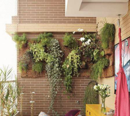 Feng shui terasa, bašta i vrt na krovu-VIDEO