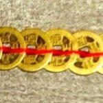 Kineski novčići za privlačenje novca i bogatstva-VIDEO