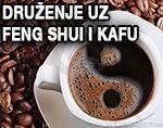 FENG SHUI druzenje uz kafu