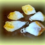 KRISTALNI PRIVESCI -lekoviti kristali  za lančić, ključeve i auto