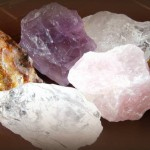 Kristali za prostor kao Feng Shui lekovi ili simboli