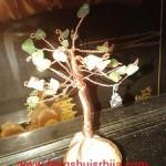 Kristalno drvce-za NOVAC i KARIJERU
