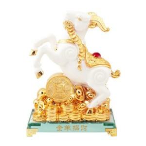 Kako se spremiti za Novu Kinesku Godinu-Koze- VIDEO