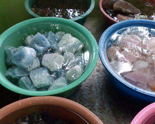 Čišćenje i punjenje kristala -2