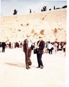 Jerusalem, Izrael-mesto moci