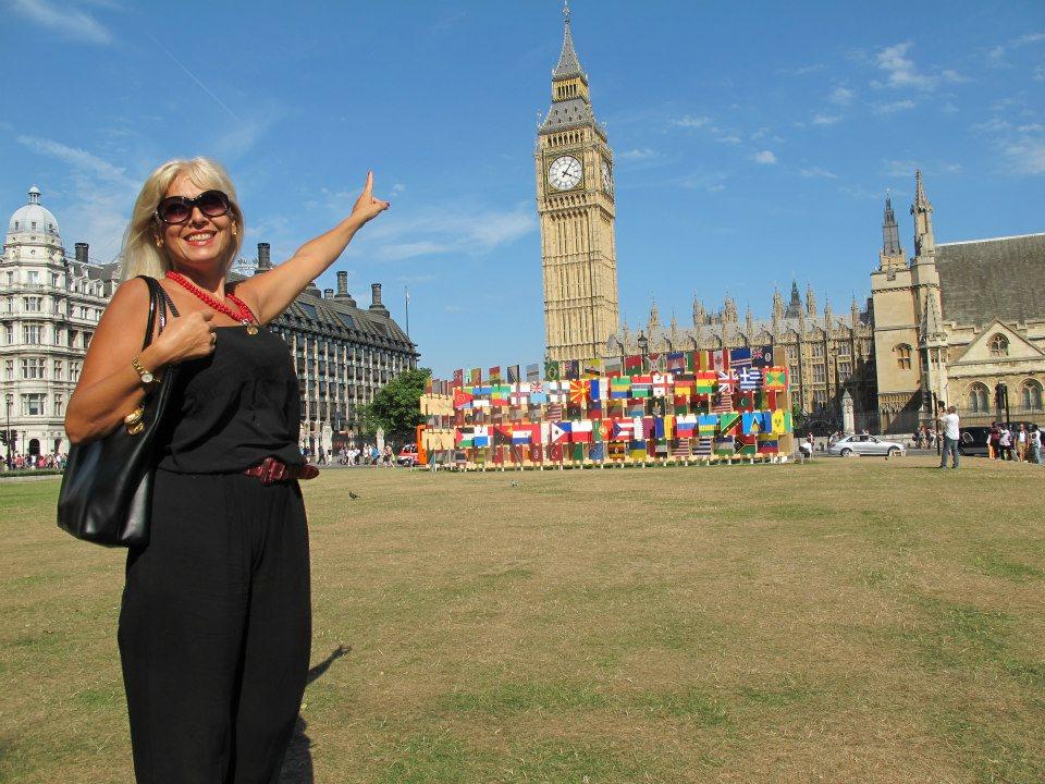 London-Engleska