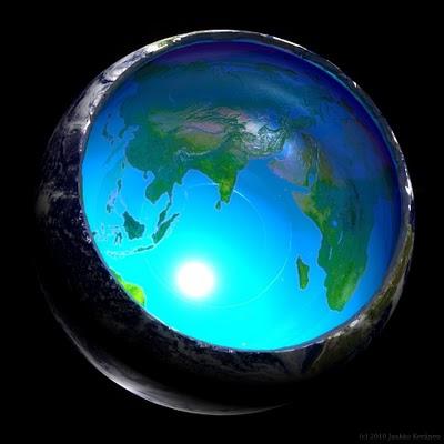 Promene na planeti počev od 2012- do sadaVIDEO