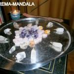 Čišćenje i punjenje kristala-veoma važan postupak i kada imate nakit od kristala