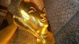 Feng shui simboli sa Tajlanda-VIDEO