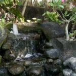 Bašta i fontana za svoj dom ili poslovni prostor, lokal, kafić-VIDEO