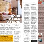 Kako nered u stanu utiče na naš život-magazin Magična zona