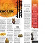 Drevni simboli i kako ih koristiti