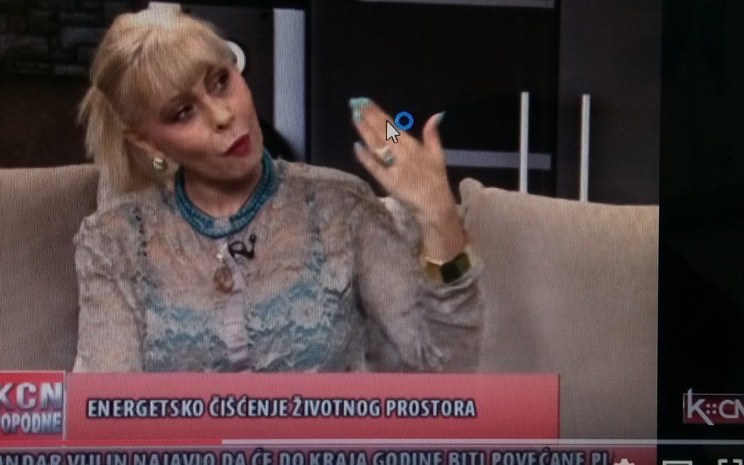 Čistoćom pojačati energije stana i poslovnog prostora-TV KCN