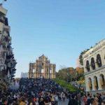 MAKAO-grad u Kini poznat kao azijski LAS VEGAS