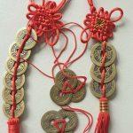 Kineski novčići za privlačenje novca i bogatstva