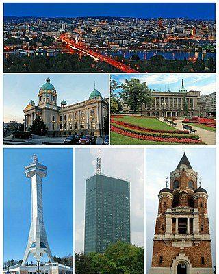Beograd, Vinča i arheologija-video