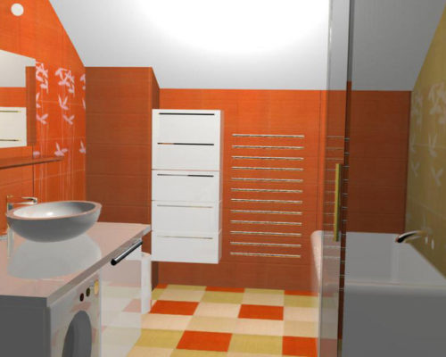 Narandžasta boja po feng shui-BLIC ŽENA