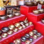 Tibetanske posude za stan i telo