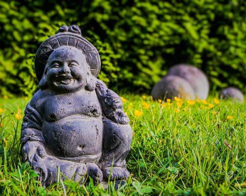 Spiritualni feng shui ili intuitivni-objašnjenje od Lilijan Tu