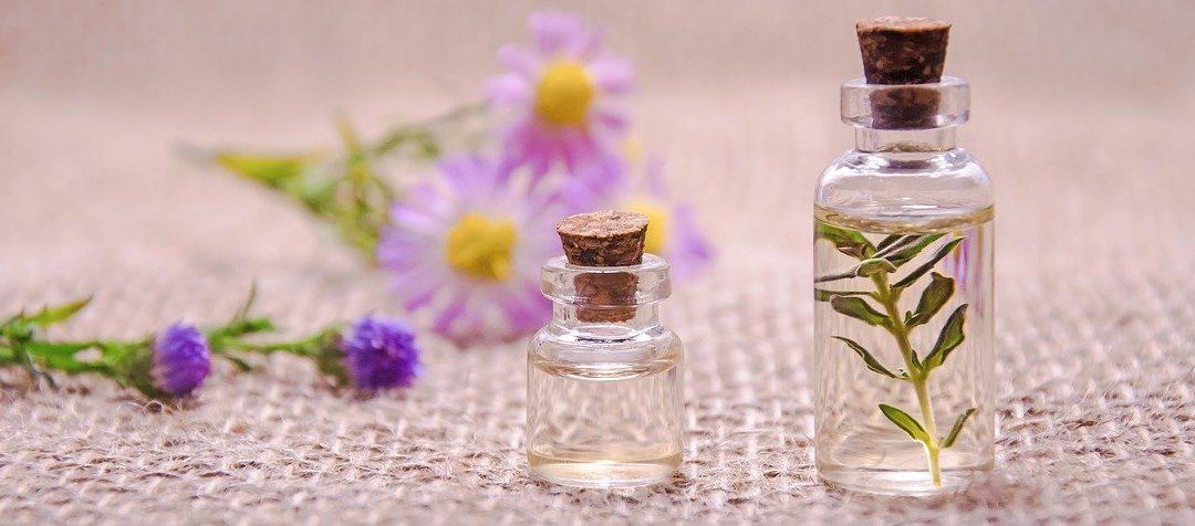 Eterična ulja i mirisi