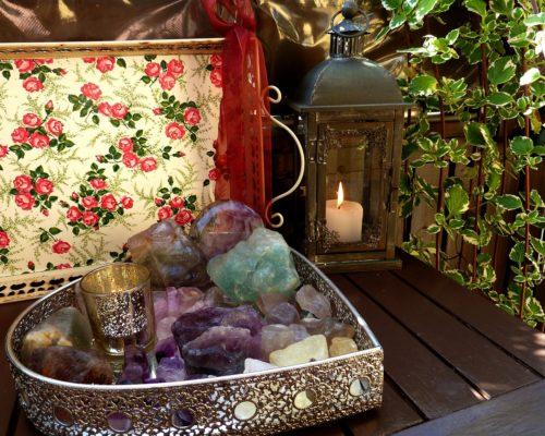 FLUORIT-čarobni kristal