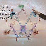 TESLIN ČAROBNI NIZ BROJEVA 3 6 9-brojevi Univerzuma-VIDEO
