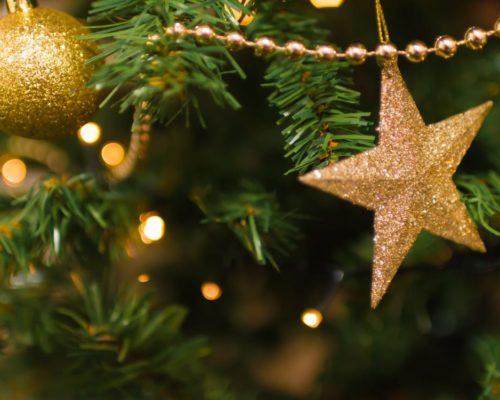 Dekorišite stan za novu godinu