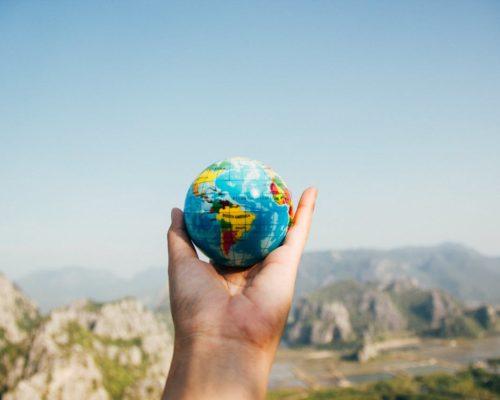 Pomeranje frekvencija uzrokuje promene na planeti