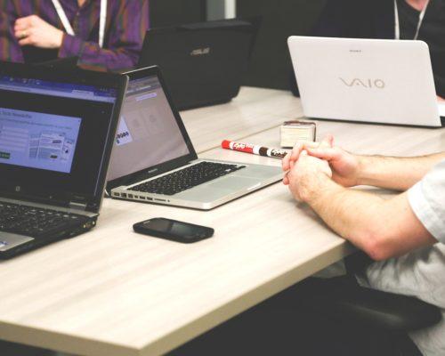 Poslovni prostor, kako opremiti kancelarije-video