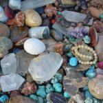 Čišćenje i punjenje kristala
